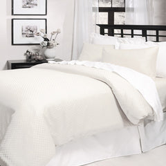 Organic Cotton Sheets Set - Checker