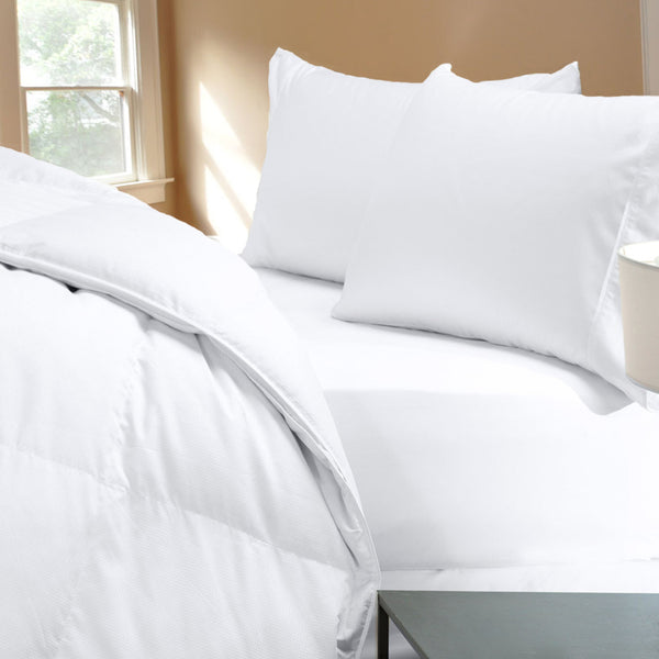 Natural Tencel Comforter - MyOrganicSleep