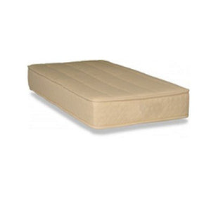 Reversible Organic Crib Mattress-Made in USA - MyOrganicSleep