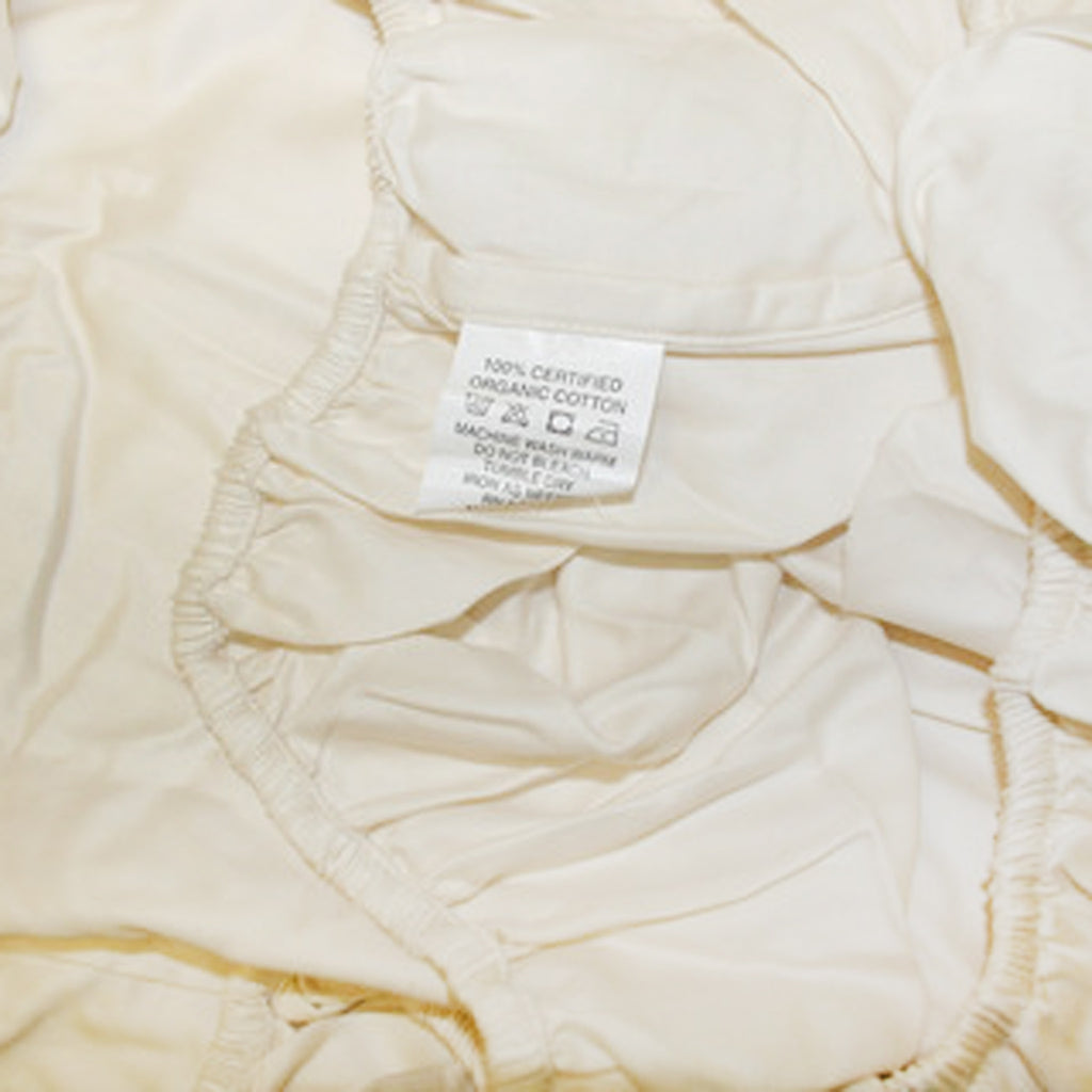 Fitted Sheets 100 Organic Cotton Clearance