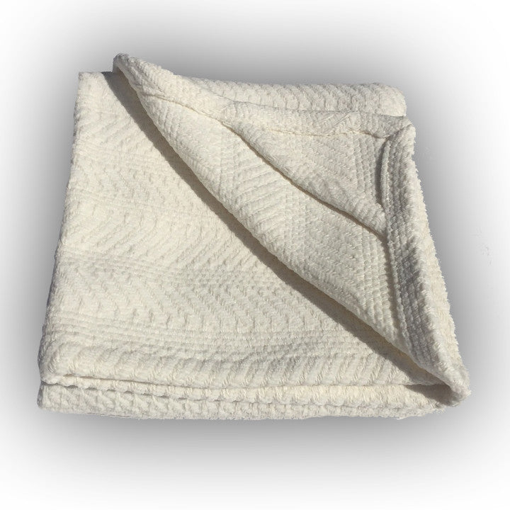 Delightful ... Classic Organic Cotton Kitchen Hand Towel   MyOrganicSleep ...