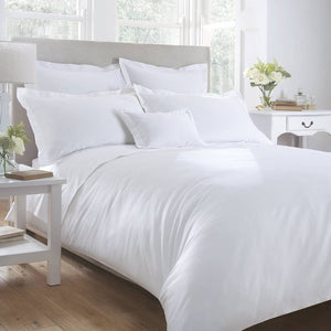 Organic Cotton Duvet Cover - MyOrganicSleep