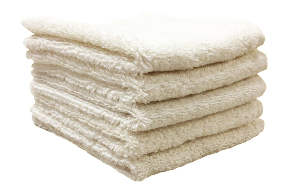 Certified Organic Cotton Towels- Clearance - MyOrganicSleep