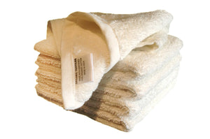 Certified Organic Cotton Towels - Clearance - MyOrganicSleep