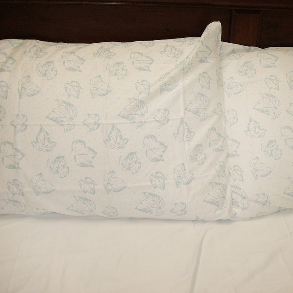 Vintage Print 100 Organic Cotton Sheet Set 350 Tc