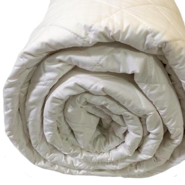 All Organic Cotton Comforters, Coverlet Style - MyOrganicSleep