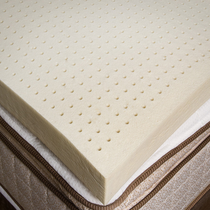 Latex Mattress Topper.2 Organic Latex Topper
