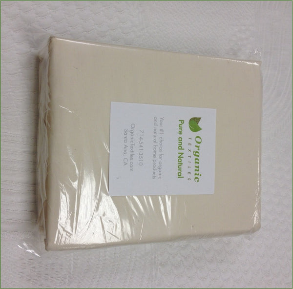 True Natural Organic Cotton Sheet Sets - MyOrganicSleep