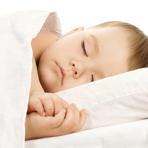 Natural Wool Comforter for Babies - MyOrganicSleep