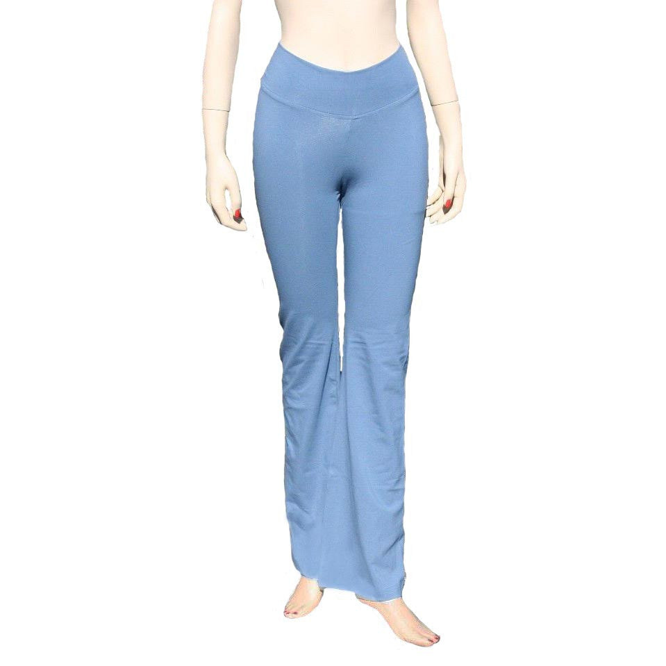 Yoga Organic Cotton Pant and Tank Top - MyOrganicSleep