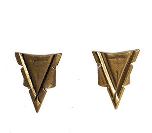 Vaalbara Arrowhead Ring