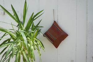 Tumeric Large Clutch