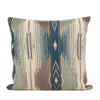 Blue Katama Pillow Case 18 x 18