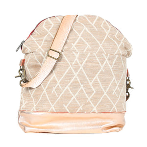 Avery Messenger Sunset in Rose