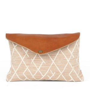 Sunset Mini Envelope Clutch