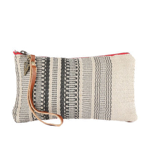 Nantucket Clara Clutch