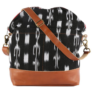 Avery Messenger Ikat