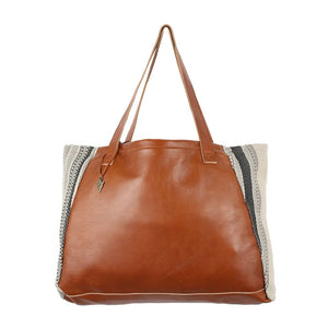 Nantucket Tosh Tote