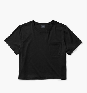 RICHER POORER BOXY TEE
