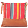 Rosarito Large Clutch