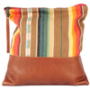 Santa Fe Signature Large Clutch