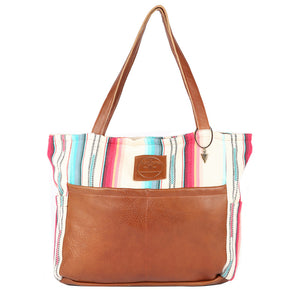 Tulum Diaper Bag