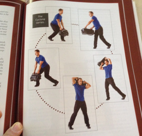 ultimate sandbag training book
