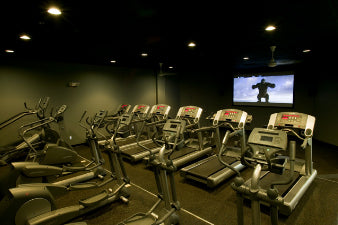 cardio theater large - The BEST Fitness Tool?!