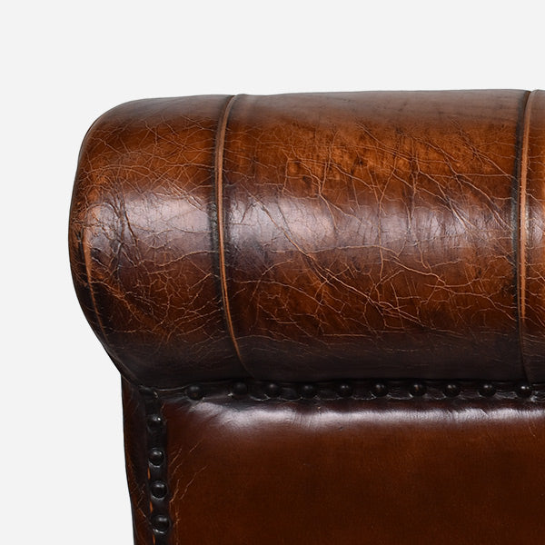 Chaillot Armchair leather