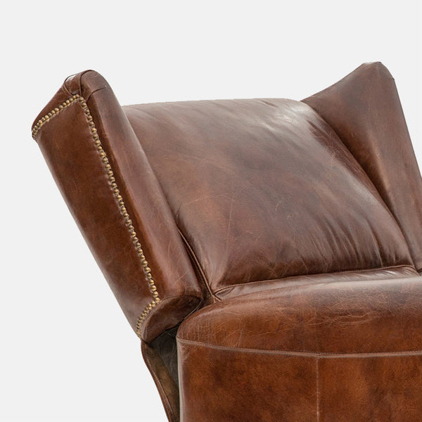 Opa Recliner armchair back rest