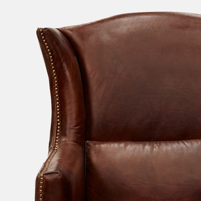 Knox Chair armchair back rest