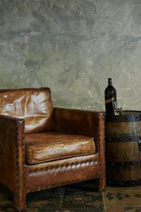 Luxury Leather Furniture
