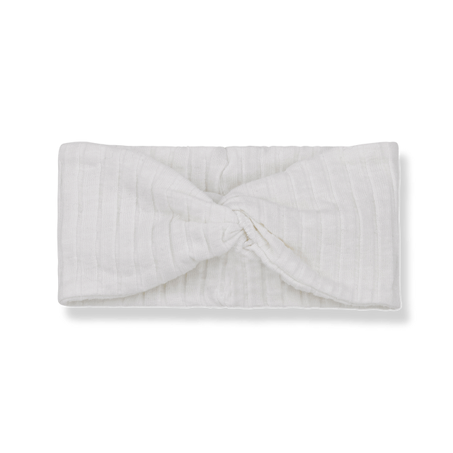 Off White Adriana Headband