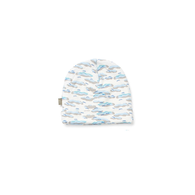 Light Blue Philly Organic Hat