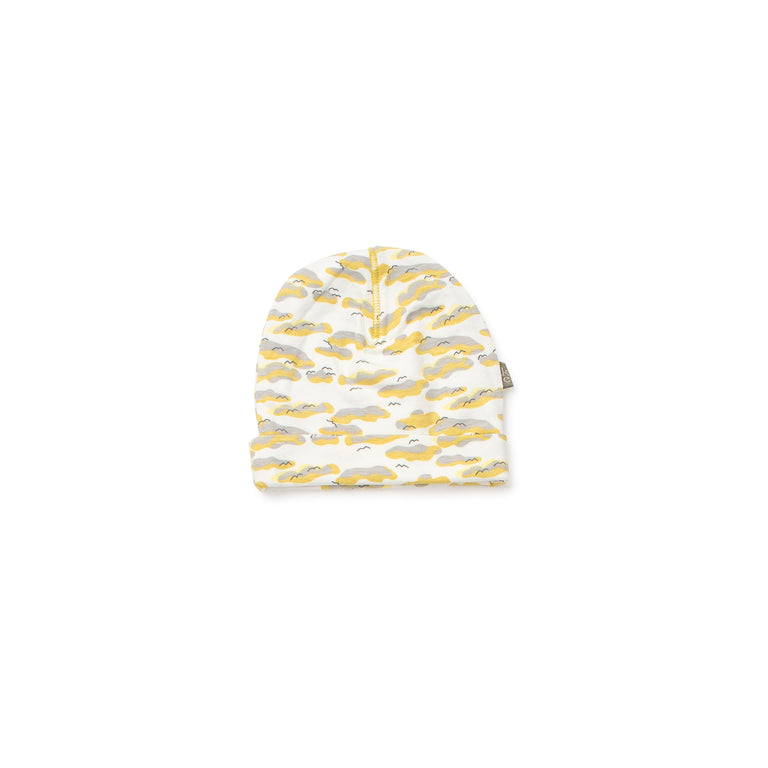 Yellow Philly Organic Hat