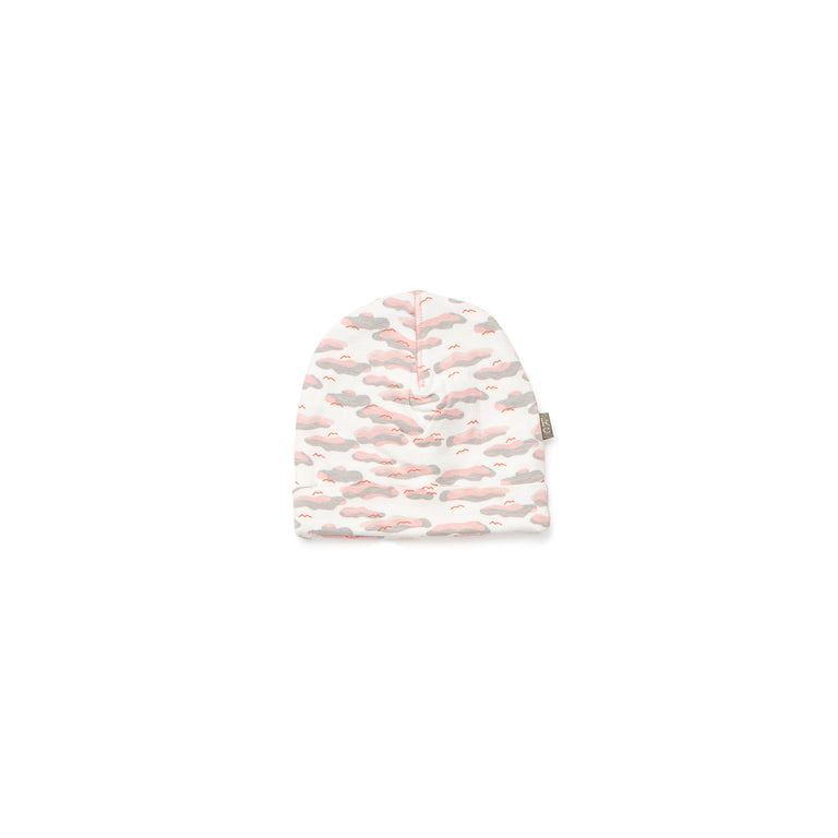 Pink Philly Organic Hat