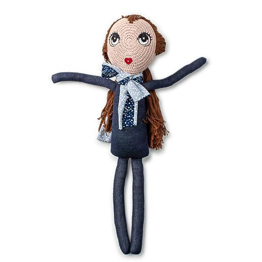 Joy Doll Denim