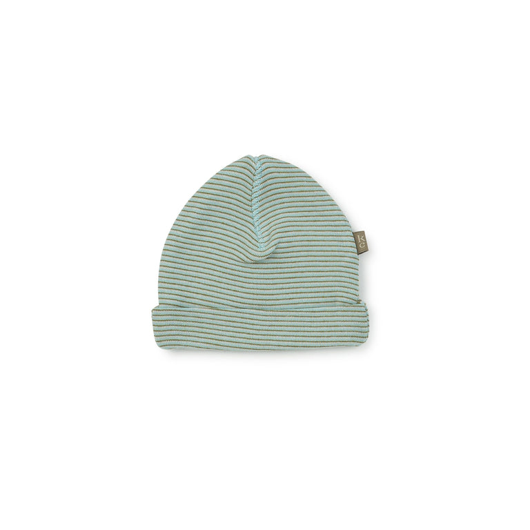 Light Blue Perrie Organic Hat