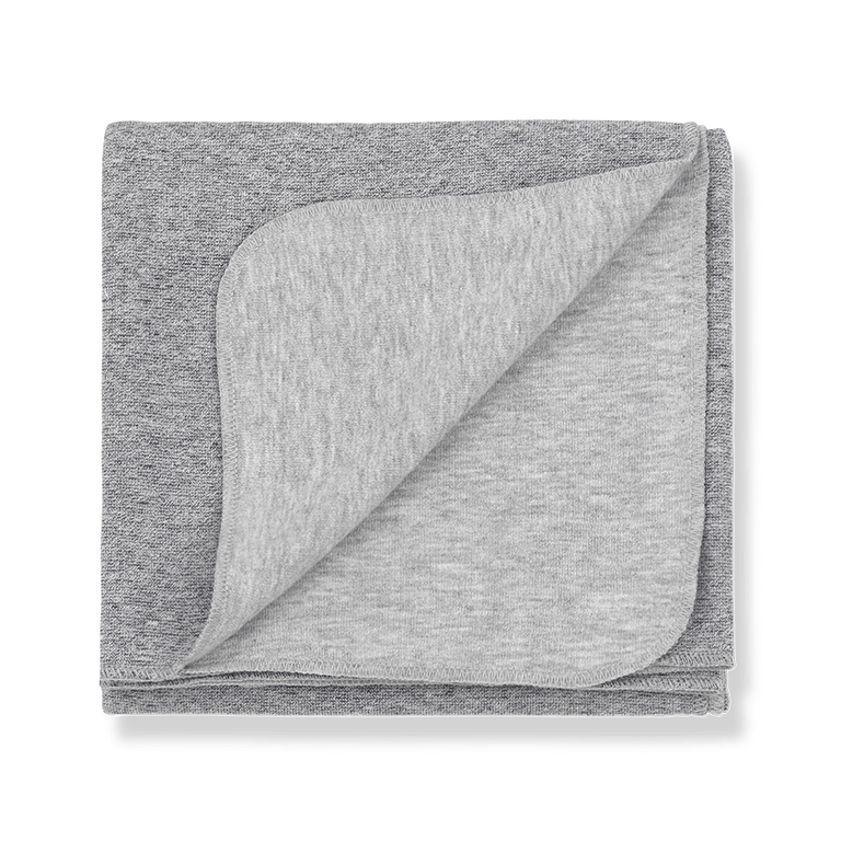 Grey Tina Blanket