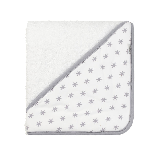 Stars Hooded Towel