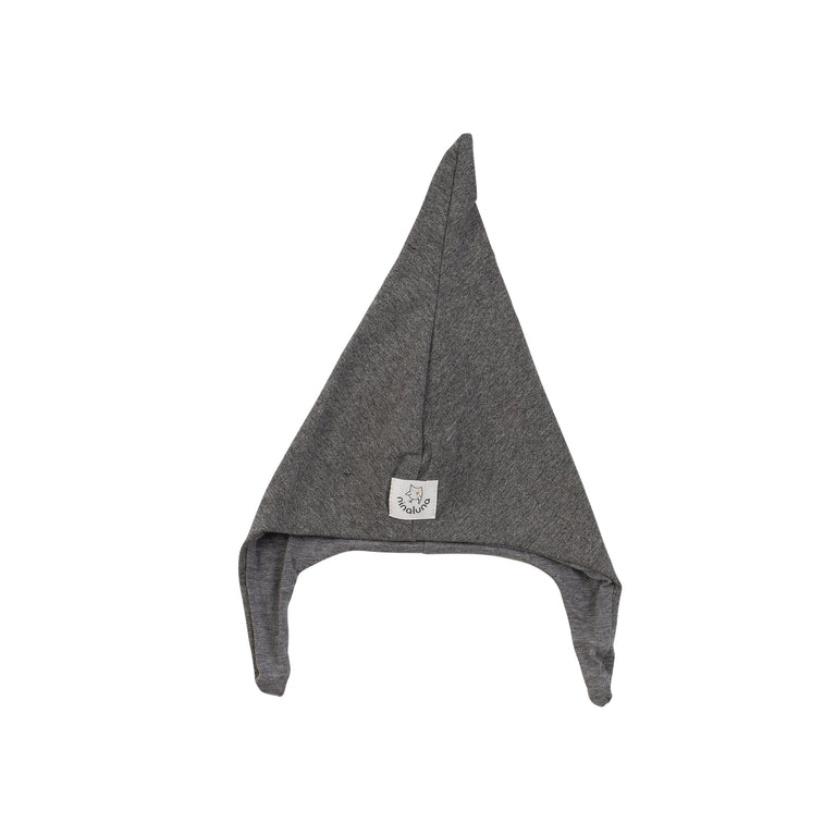 Felpa Lined Triangle Hat