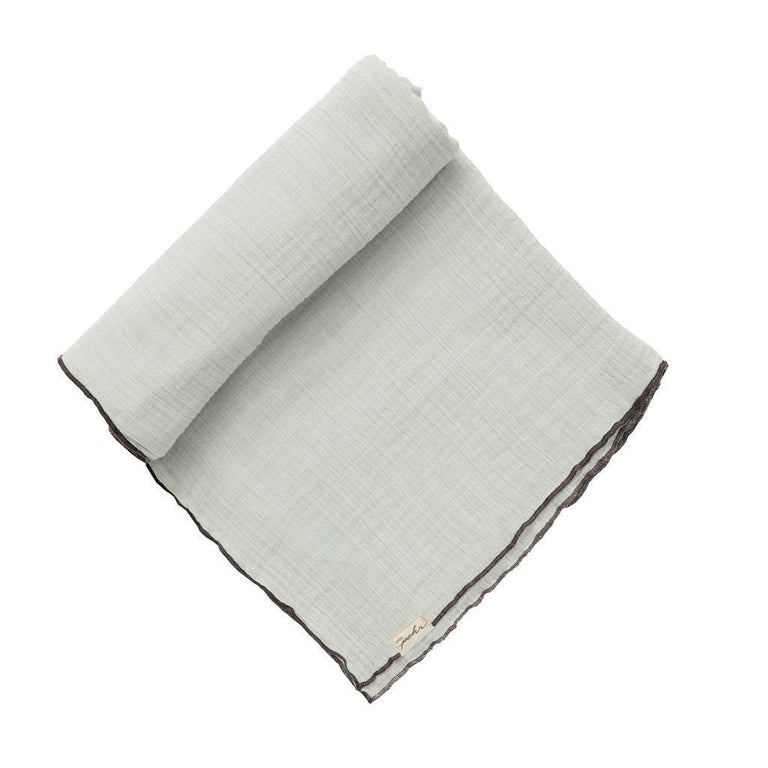 Grey Simply Sweet Swaddle