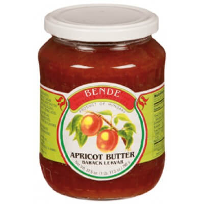 Bende Apricot Butter 780g