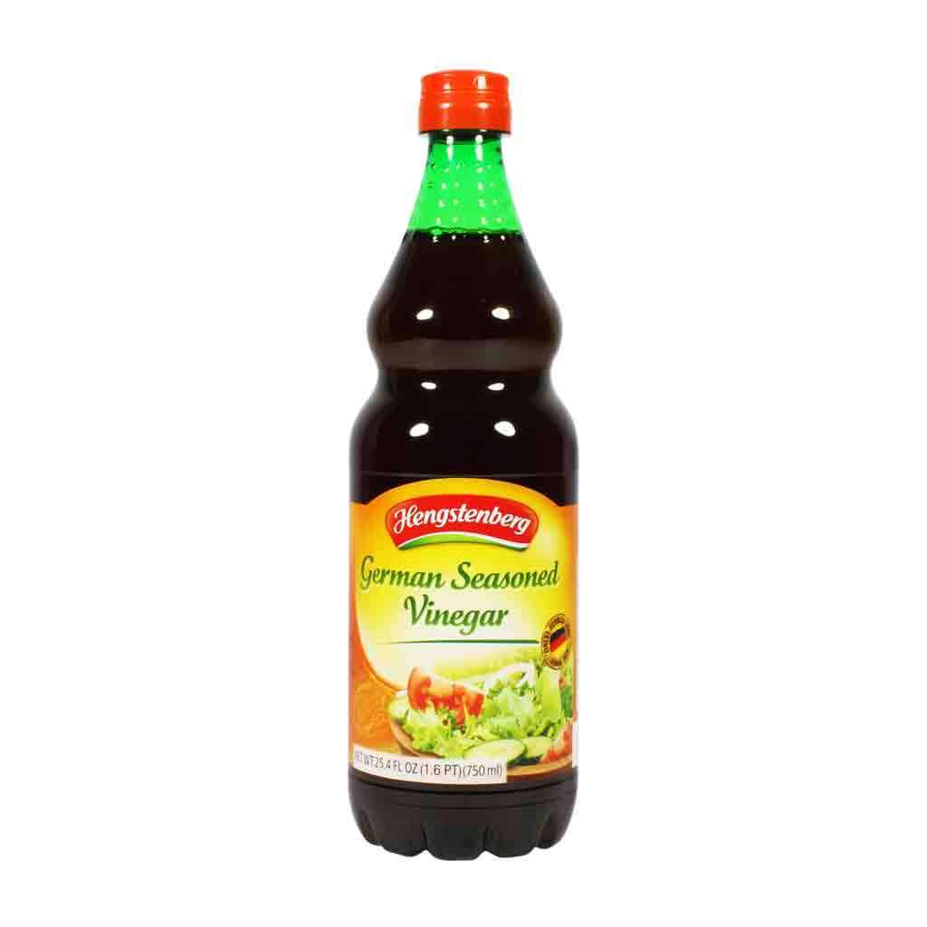 Hengstenberg German Seasoned Vinegar Altmeister 750ml