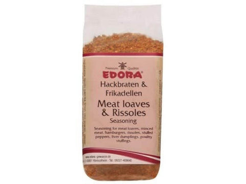 Edora Meatloaf and Rissoles Seasoning 90g