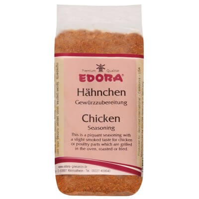 Edora Chicken Seasoning, Haehnchen 100g