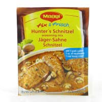 Maggi Hunters Schnitzel Seasoning Mix 27g