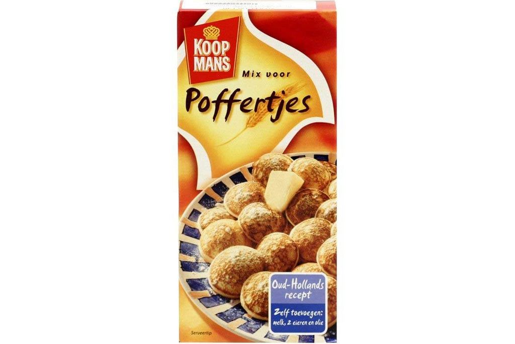 Koopmans Poffertjes Original Mix 400g
