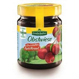 Grafschafter Apple Spread 320g