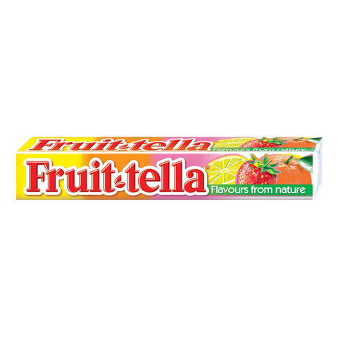 Fruitella Summer Fruit Sweets 41g
